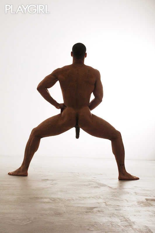 Of Our Full Frontal Nude Black Male Celeb Pics And Who Better To Start