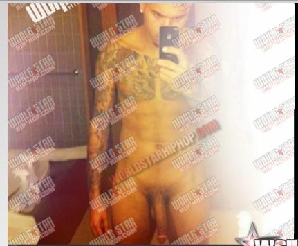 Naked desi men butt