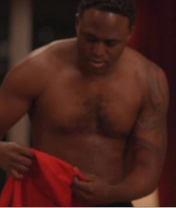 Is wayne brady gay