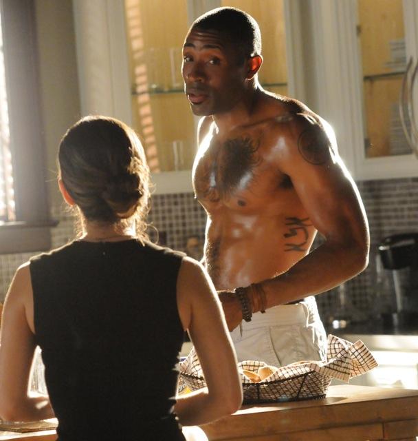 Pharrell williams naked nude