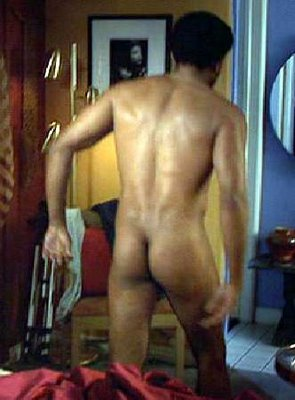 Nude Black Actor Mario Van Peebles