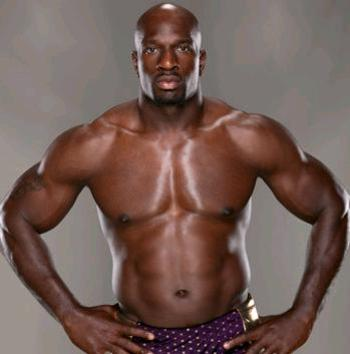 celebrities naked male Terry crews