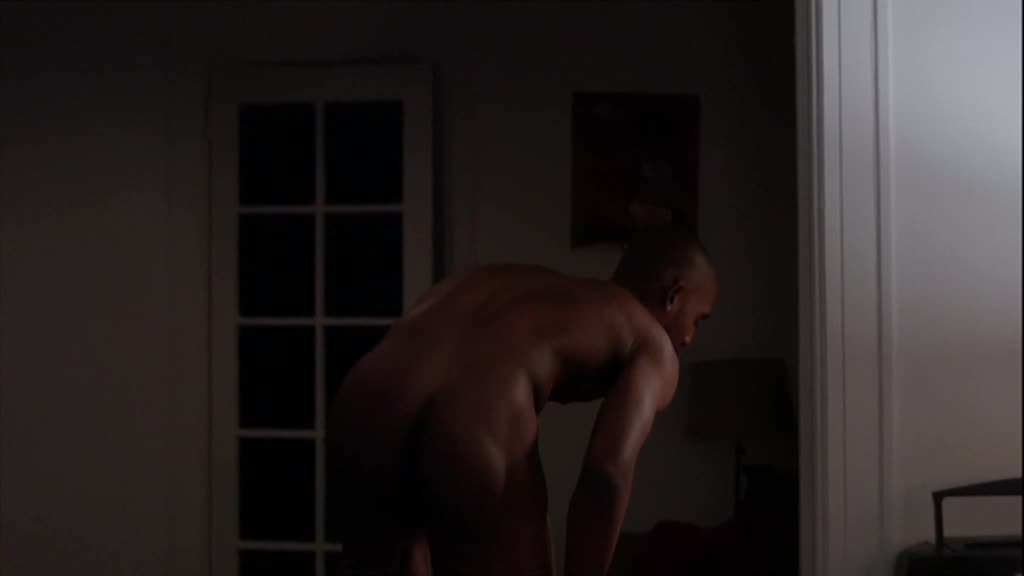 Eric D. Hill Jr. Naked