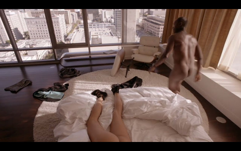 Naked Don Cheadle