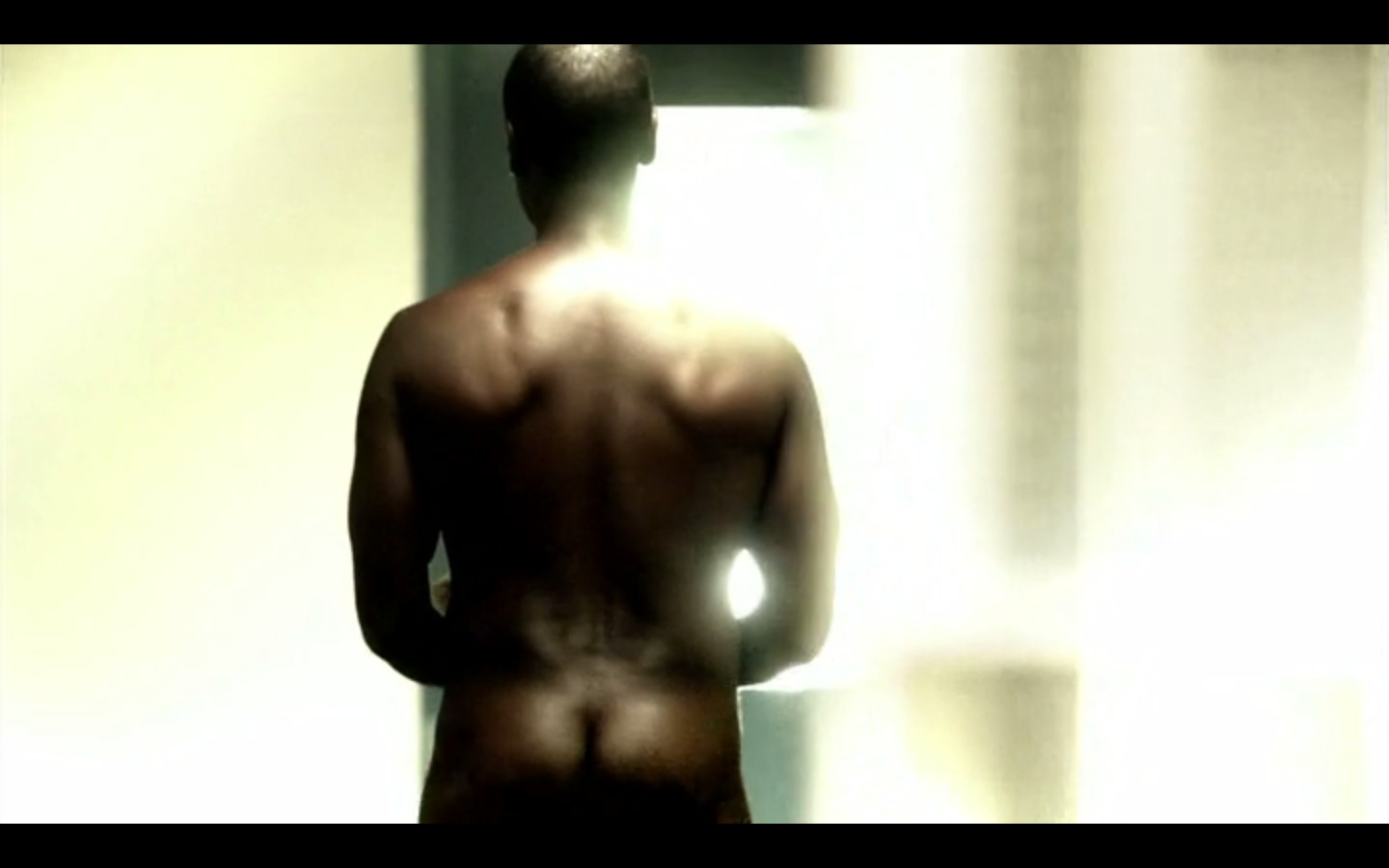 Don Cheadle naked