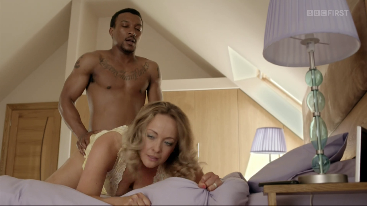 Ashley Walters Sex Scene