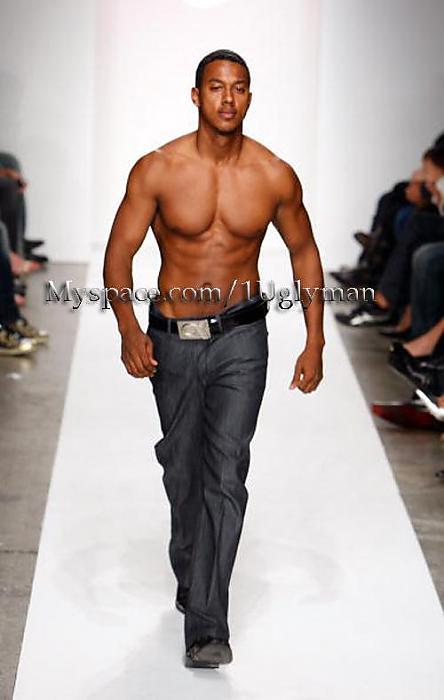 Michael K. Williams Archives - Nude Black Male Celebs