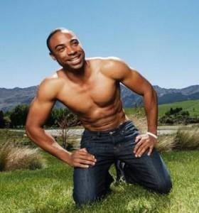 Wesley_Jonathan_shirtless_06 - Naked Black Male Celebs