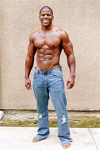 Christopher Play Martin Archives - Naked Black Male Celebs